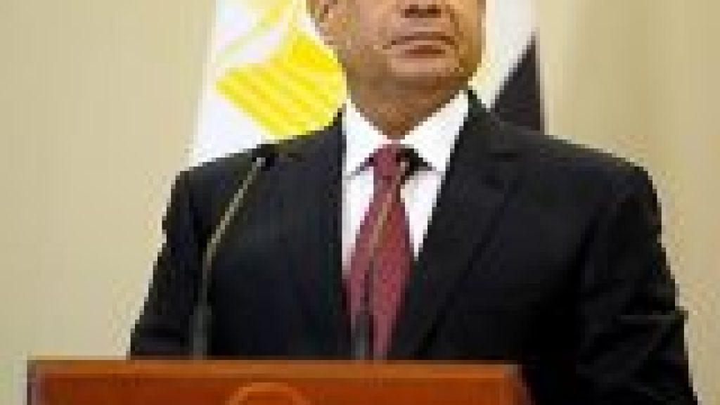 דף חדש ביחסי מצרים-ארה