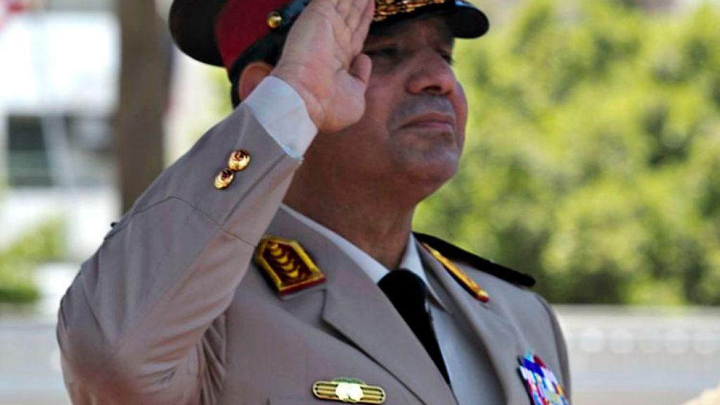 התשלום של נשיא מצרים לחמאס