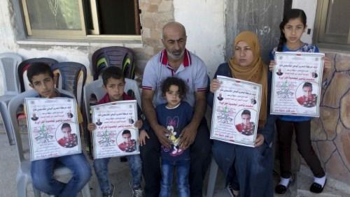 משפחתו של מוחמד נאסר טראיירה