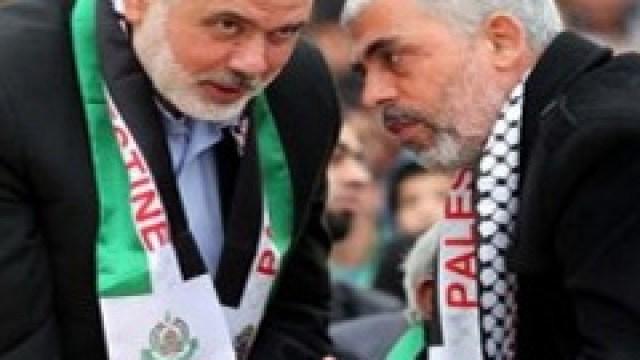 פגישה שכזו: חמאס מתקרבת מחדש לאיראן