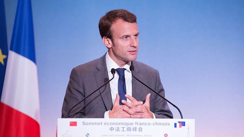 צרפת מפוצלת ושסועה אחרי הסבוב הראשון לנשיאות