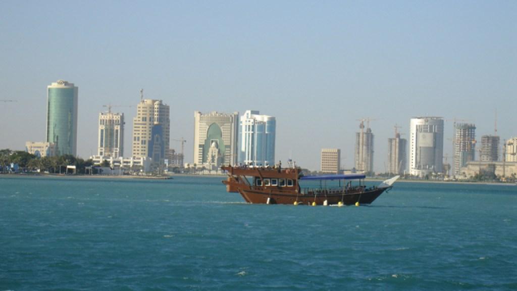 המשבר במפרץ והבעיה הפלסטינית