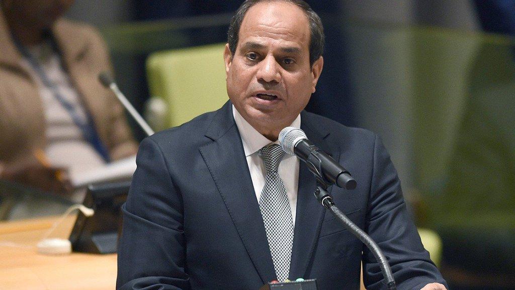 מצרים מתחילה להיערך לבחירות לנשיאות