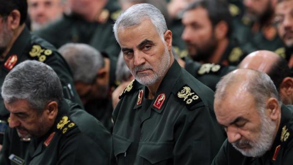 האם איראן מתכננת ל