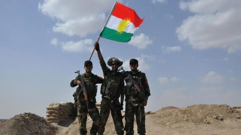 דיווח: הצבא העירקי טובח בכורדים
