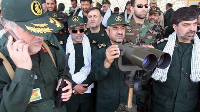 סוריה: התמוטטות הציר האנטי איראני