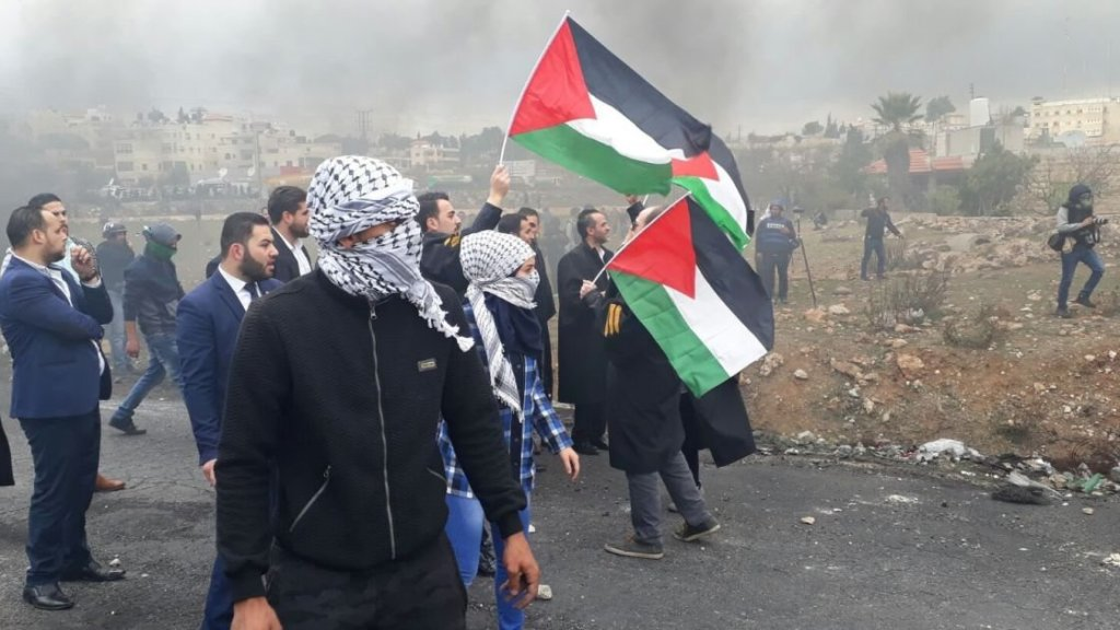 הגיבורים הפלסטינים החדשים