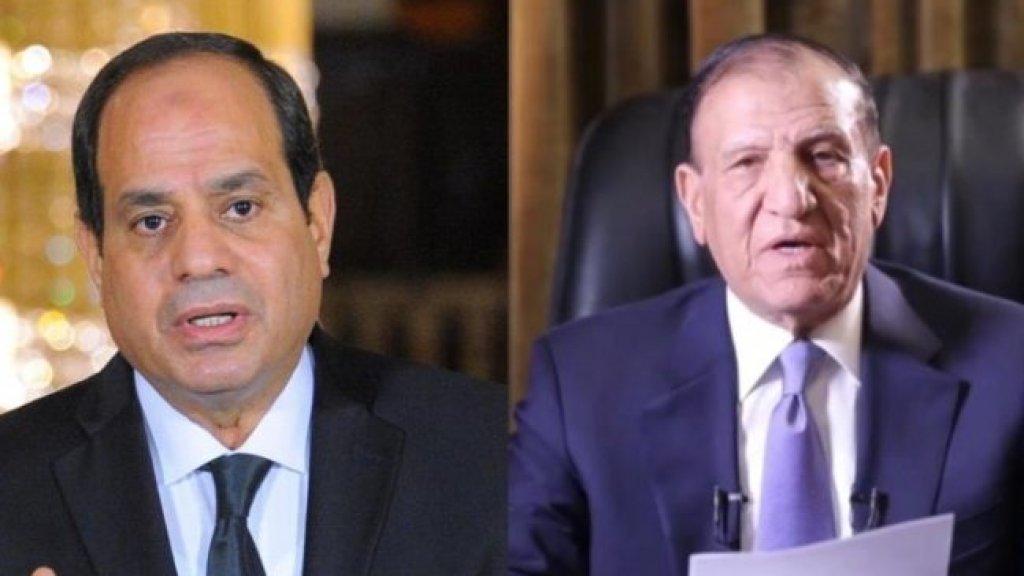 האם הצבא המצרי מבקש להדיח את א-סיסי?