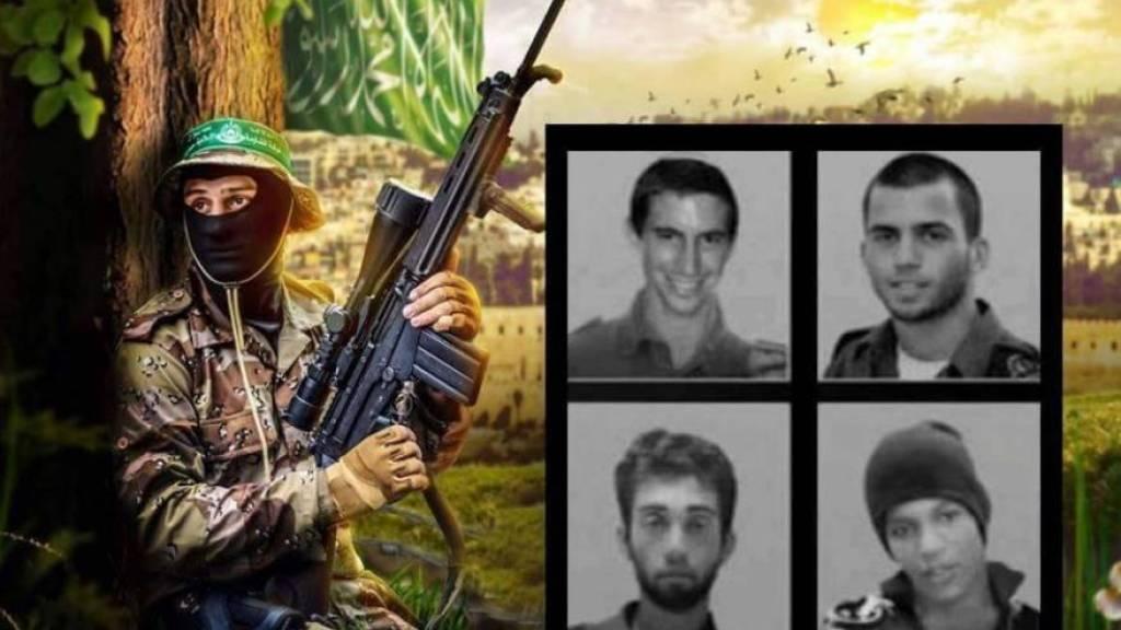 גולד על רקע המשבר בעזה: המחיר של שיקום – החזרת גופות החיילים