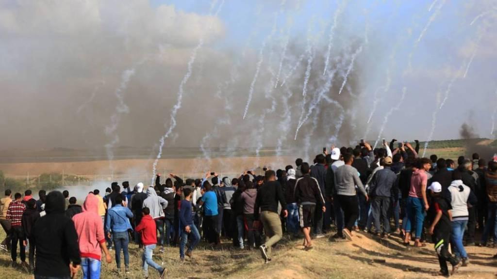 """כך חמאס מסכן את תושבי רצועת עזה ואת חיילי צה""""ל"""