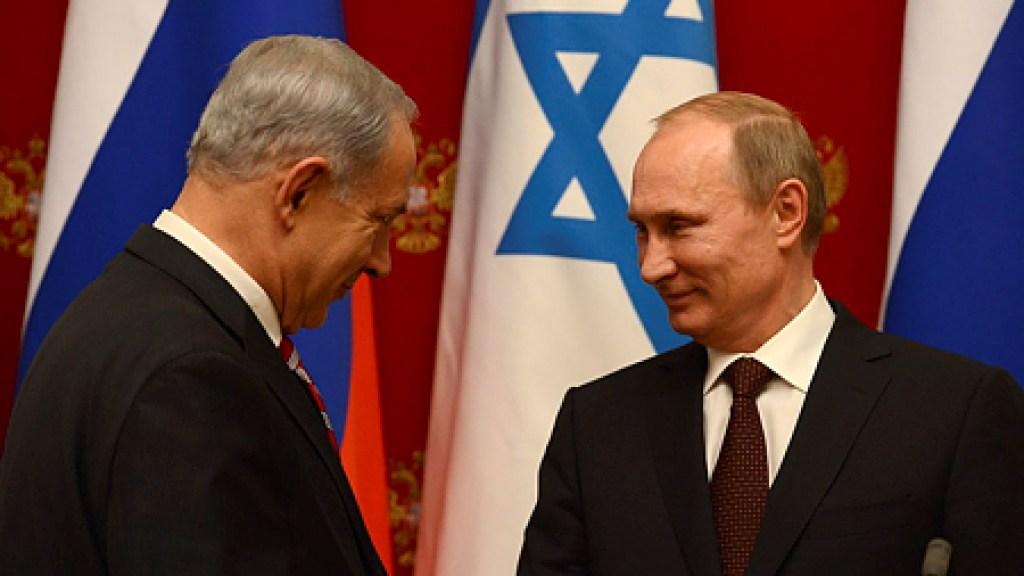 דורי גולד: ''הרוסים לא רוצים את איראן על הגבול עם ישראל''