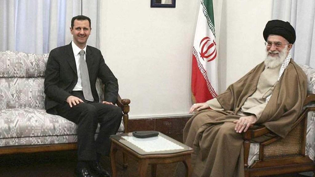 איראן מזרימה מיליארדים של דולרים לסוריה