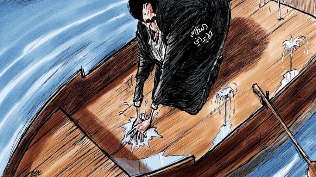 הסנקציות על איראן: לא יהיה שינוי ביחס לסוריה בטווח הקצר