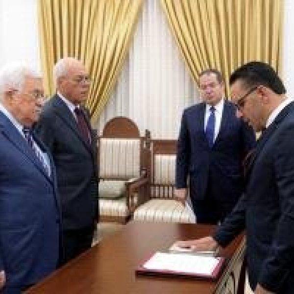 נעצר מושל ירושלים מטעם הפתח'