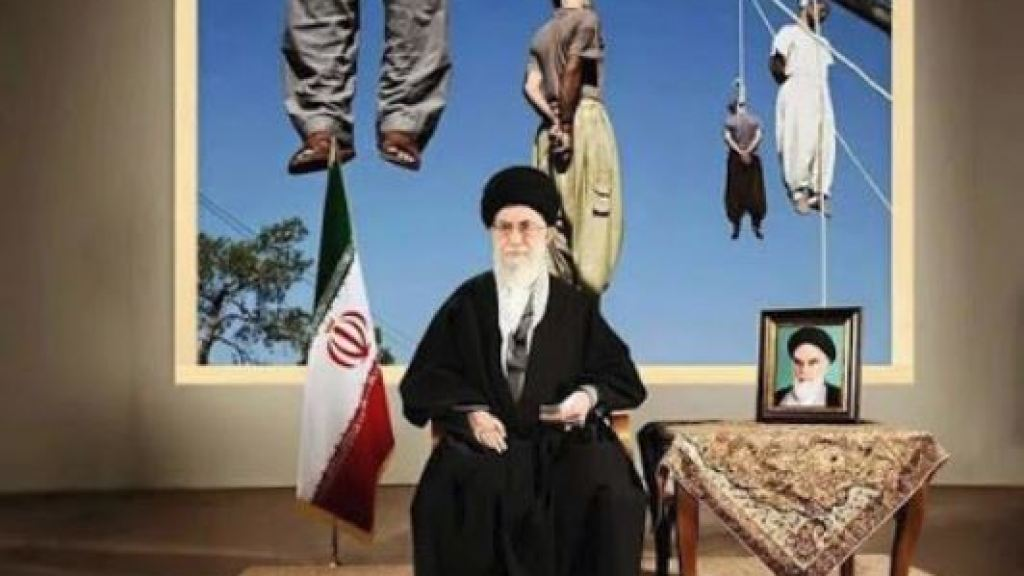 איראן - מנהיג: שגיתי, אמצעי התקשורת: המנהיג לא שוגה