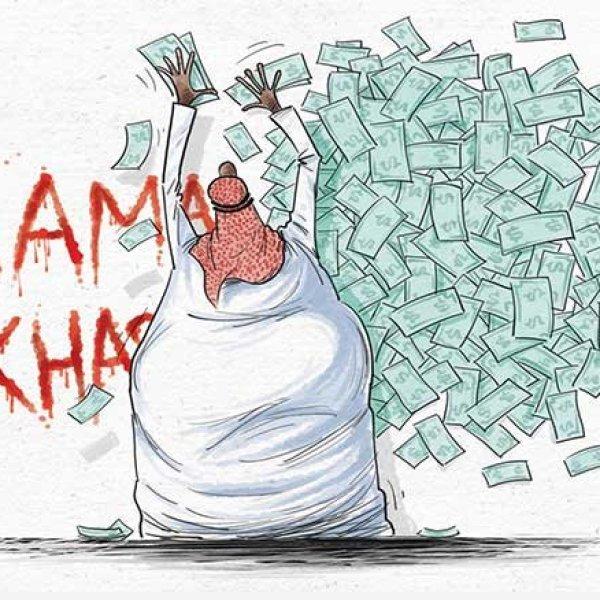 האם מה שמותר לאיראן אסור לסעודיה?