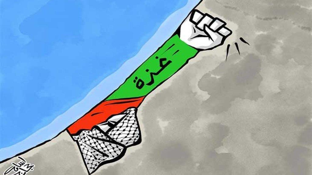 האם נמנעה מלחמת האזרחים הפלסטינית ?