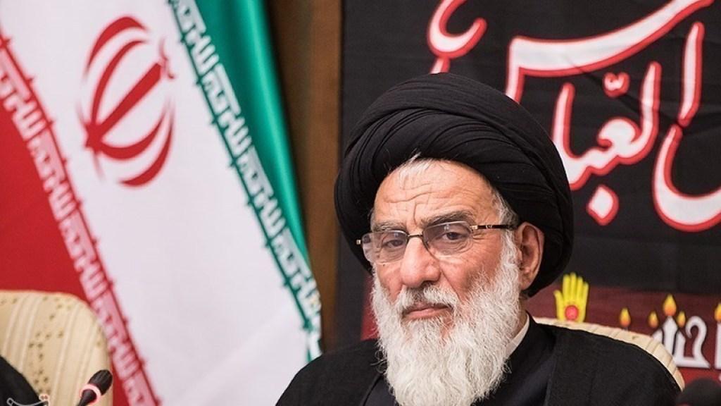 איראן: נפטר ראש המועצה לקביעת האינטרס