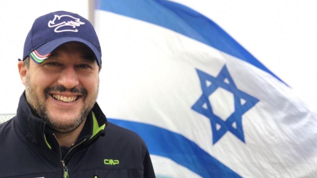 ביקור סלביני – טוב לישראל