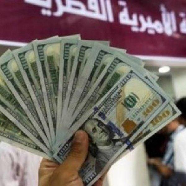 חמאס לומד כי כסף מסובב את העולם