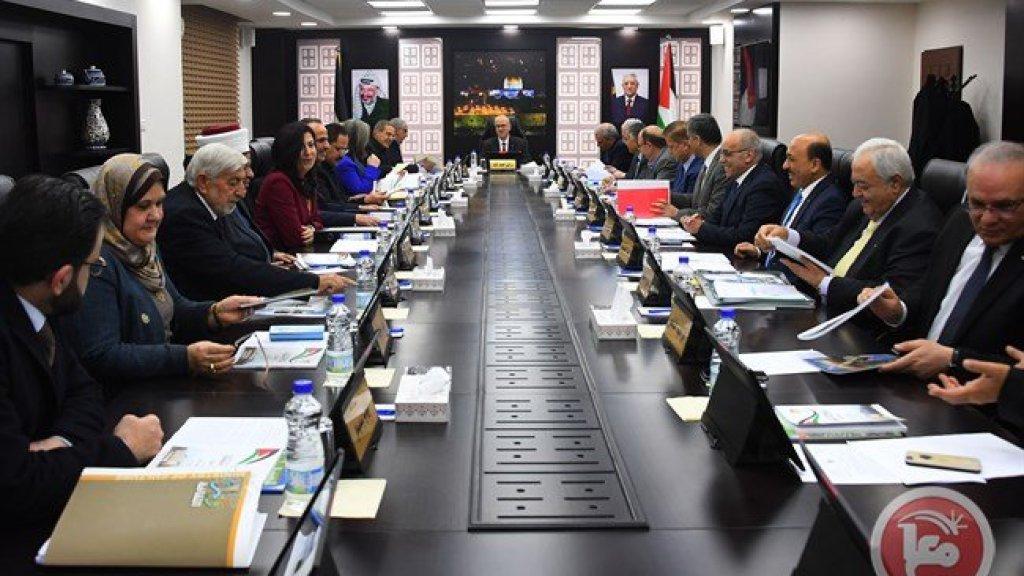 התפטרות חמדאללה: סערה בכוס מים