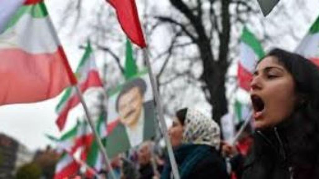 """""""המצב הרבה יותר גרוע מתקופת השאה. לעם האיראני נמאס מהמהפכה"""""""