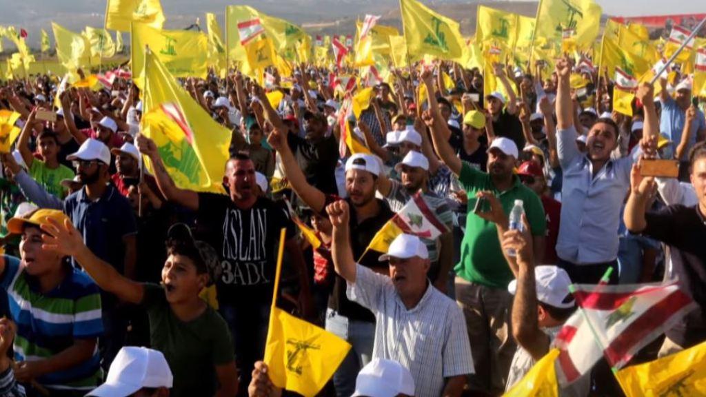 לבנון: חזבאללה 'תוקע' את המדינה