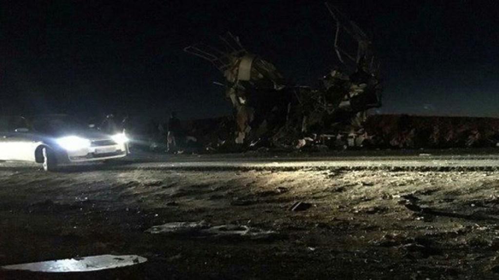 פיגוע באיראן: עשרות הרוגים מאנשי משמרות המהפכה