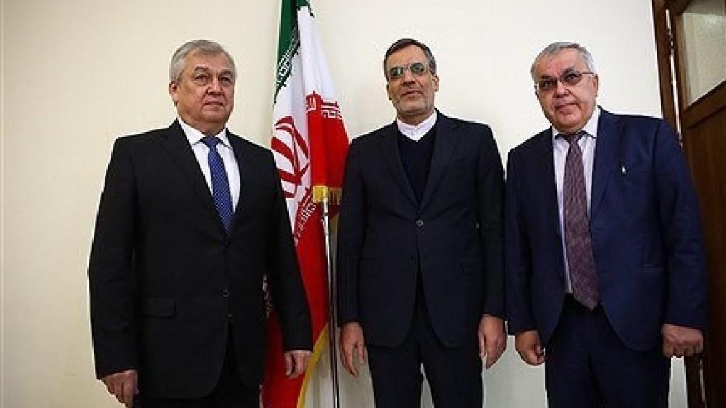 איראן מחריפה את הרטוריקה כלפי ישראל