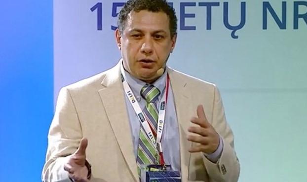 """נזאר זקא, מהנדס לבנוני שגר בארה""""ב הוזמן רשמית לאיראן"""