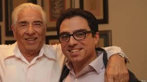 סיאמכ נמאזי ואביו, מוחזקים בכלא שנים ארוכות