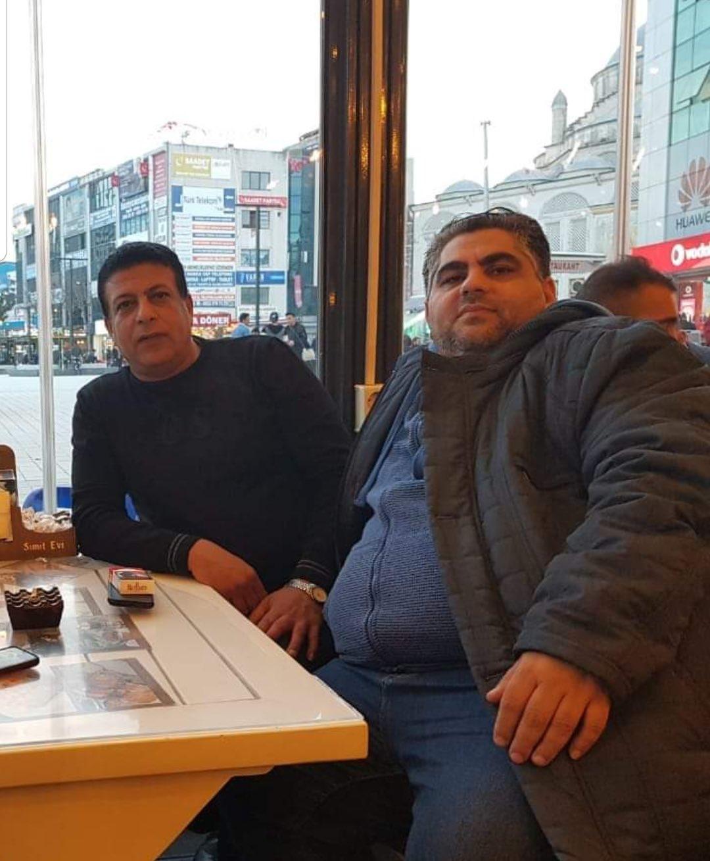 """זכי מובארק חסן, שנעצר בחשד לריגול לטובת איחוד האמירויות - """"נמצא תלוי בתאו"""". אחיו, זכריא, האשים בציוץ את הטורקים ברצח"""