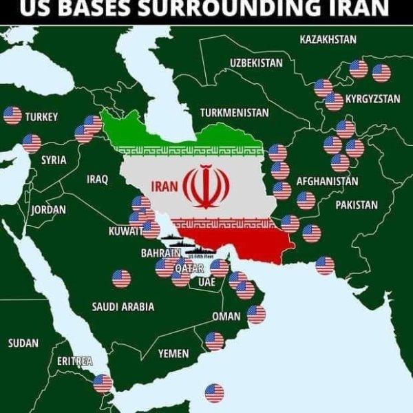 הדילמה של איראן