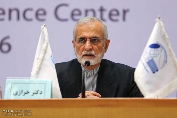 כאמל קארזי, ראש המועצה למדיניות חוץ של איראן