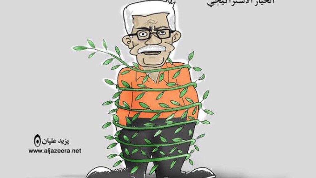 הבחירה של עבאס – לא בהכרח של הציבור הפלסטיני