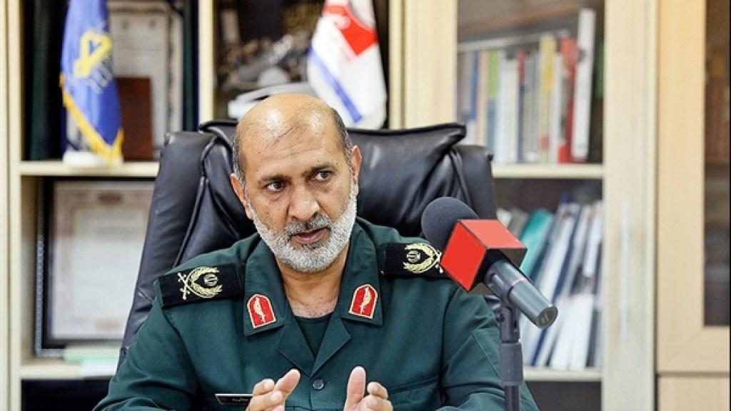 בכיר איראני: חלום המזה