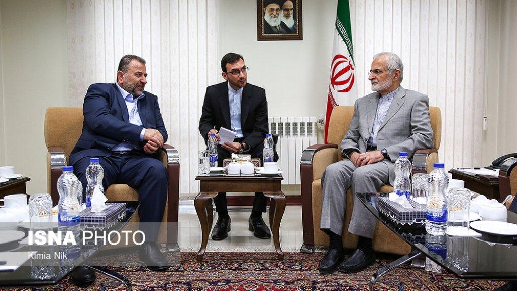 האם איראן וחמאס בדרך לשידרוג התאום?