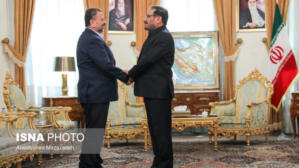 שמחאני: ישראל ותומכיה מתמוטטים