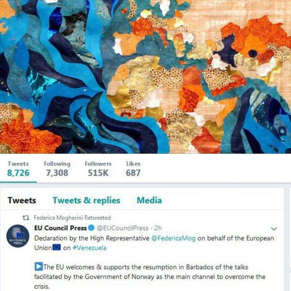 המפה שעיצבנה גולשים אריאנים