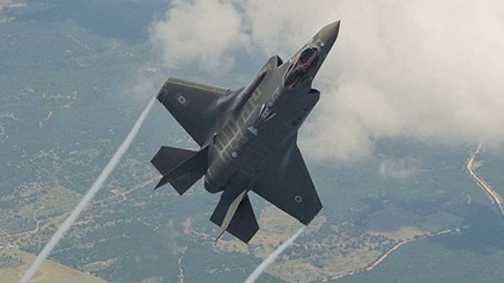 ישראל נגד יעדים איראניים בעיראק