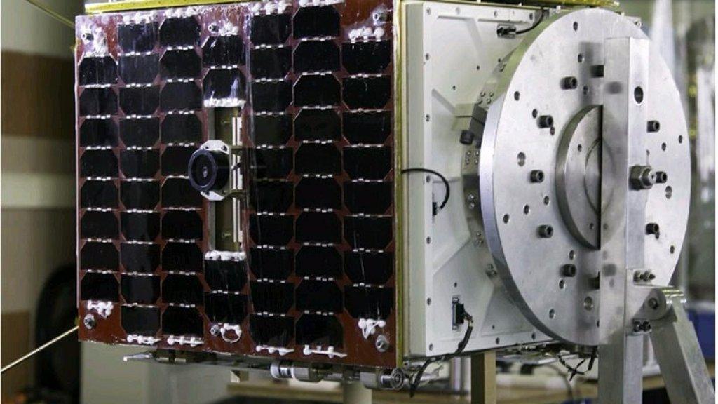 איראן מתכננת לחזור אל תכנית החלל