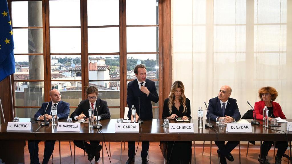 ישראל פתחה קונסוליה כלכלית בפירנצה