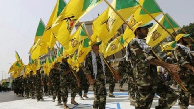 סוף ההבלגה האמריקנית בעיראק