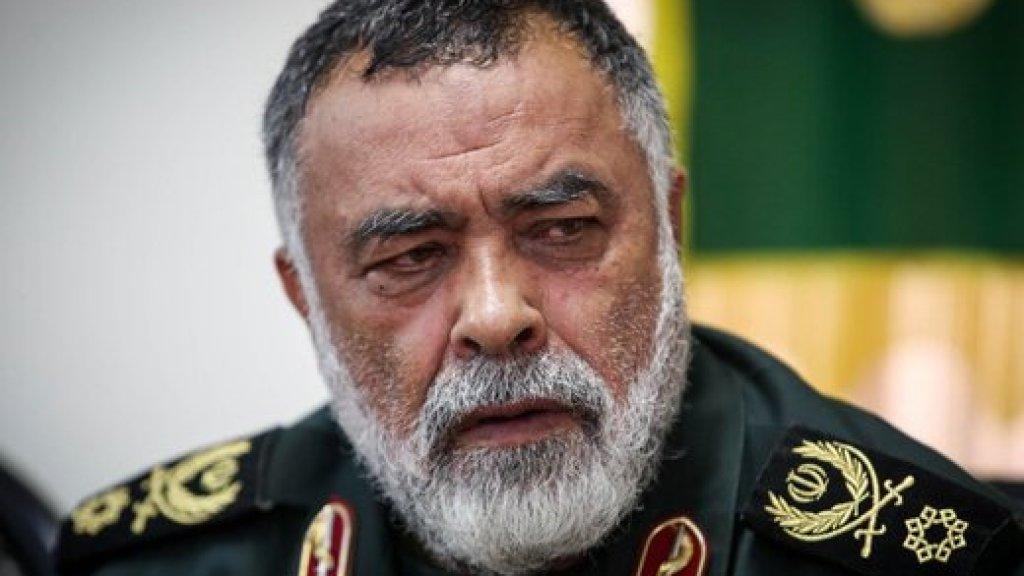 """היועץ של משמרות המהפכה של איראן מאיים: """"נמחק את תל אביב"""""""