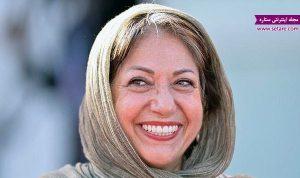 רחשאן בניאעתמאד במאית מפורסמת נעצרה והוזהרה לבטל את קריאתה למחאות ברחבי הערים
