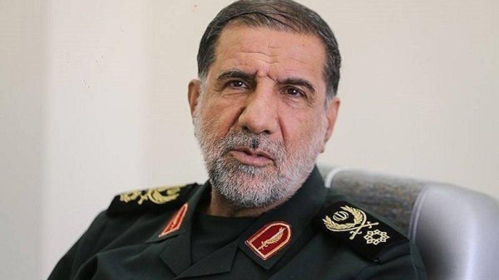 """בכיר במשמרות המהפכה מאיים: """"ישראל תמחק אם תעשה טעות"""""""