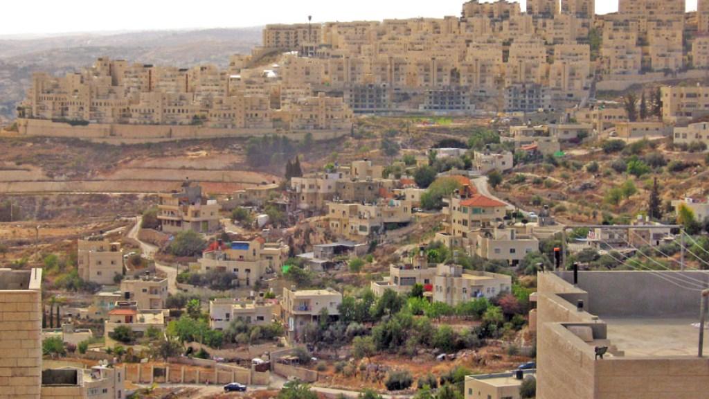 שוב הקפאת בנייה 'מדינית' בירושלים - הפעם בהר חומה שכבר הוקפאה בעבר