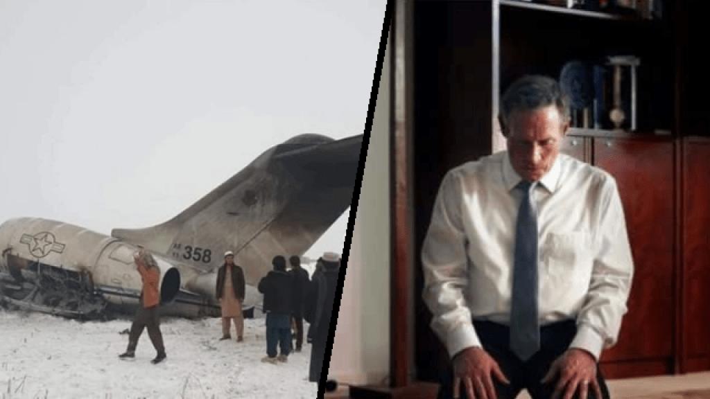 באיראן מדווחים: האחראי על ההתנקשות בסולימאני נהרג בהתרסקות המטוס באפגניסטן