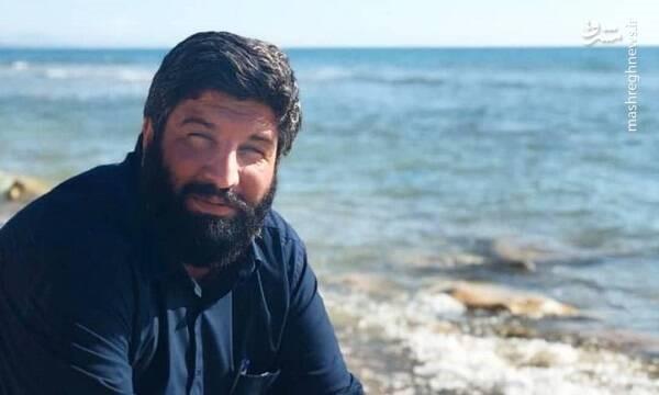 אצג'ר פאשאפור, לוחם ותיק בסוריה נהרג ביום א' השבוע בעיר חלב