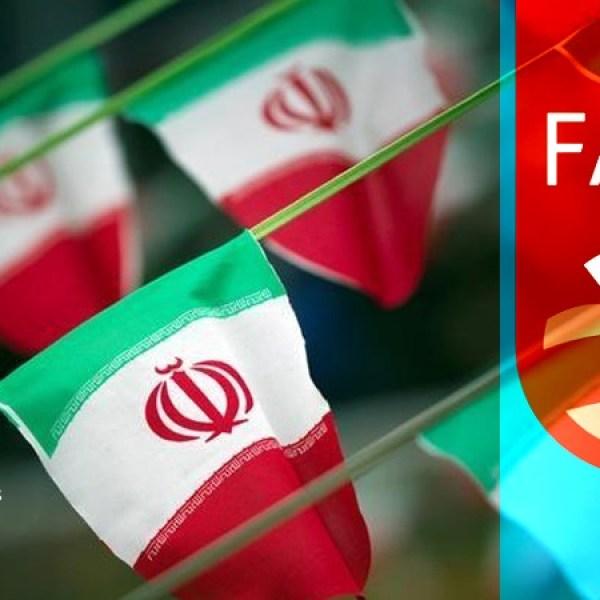 קופרווסר: לא תקופה טובה להיות איראני